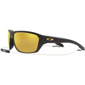 Oakley Split Shot Sunglasses, negro/Dorado
